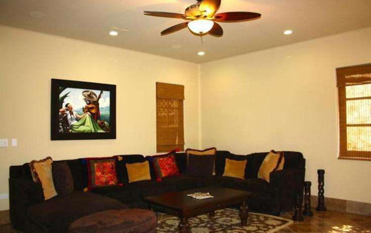 Foto de casa en venta en  , club de golf residencial, los cabos, baja california sur, 1737424 No. 04