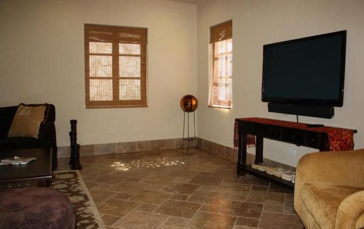 Foto de casa en venta en  , club de golf residencial, los cabos, baja california sur, 1737424 No. 05