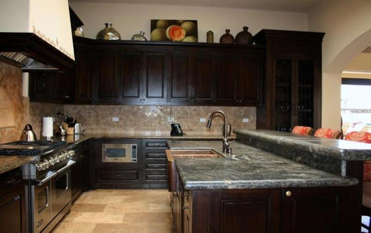 Foto de casa en venta en  , club de golf residencial, los cabos, baja california sur, 1737424 No. 06