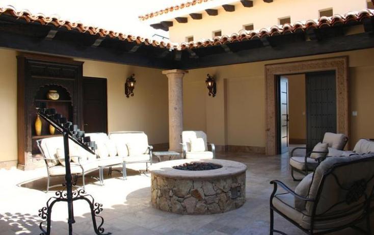 Foto de casa en venta en  , club de golf residencial, los cabos, baja california sur, 1737424 No. 07