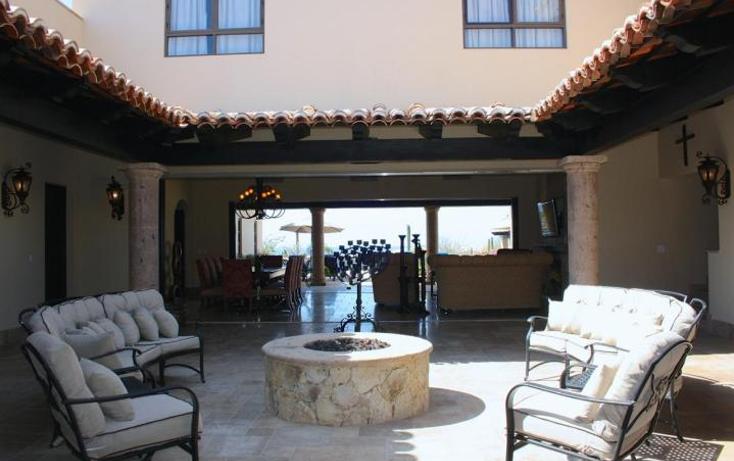 Foto de casa en venta en  , club de golf residencial, los cabos, baja california sur, 1737424 No. 25