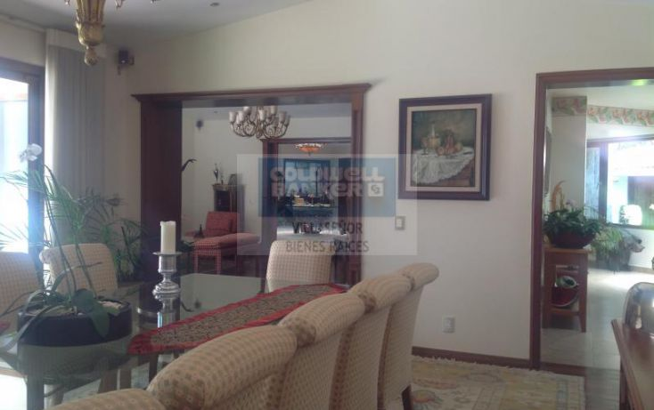 Foto de casa en condominio en venta en club de golf san carlos paseo san carlos 105, san carlos, metepec, estado de méxico, 608186 no 05