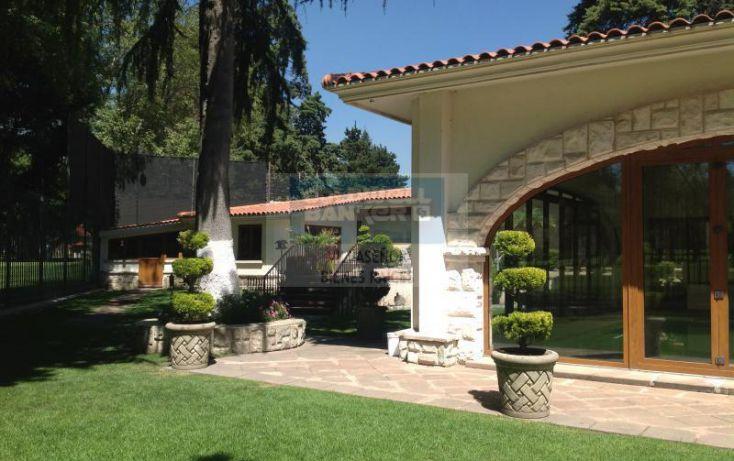 Foto de casa en condominio en venta en club de golf san carlos paseo san carlos 105, san carlos, metepec, estado de méxico, 608186 no 08