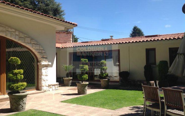 Foto de casa en condominio en venta en club de golf san carlos paseo san carlos 105, san carlos, metepec, estado de méxico, 608186 no 09