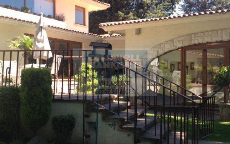 Foto de casa en condominio en venta en club de golf san carlos paseo san carlos 105, san carlos, metepec, estado de méxico, 608186 no 12