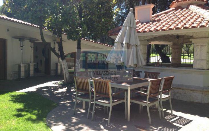 Foto de casa en condominio en venta en club de golf san carlos paseo san carlos 105, san carlos, metepec, estado de méxico, 608186 no 14