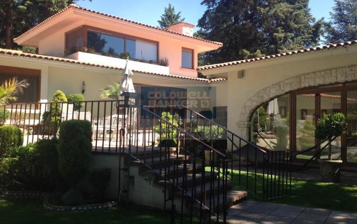 Foto de casa en condominio en venta en club de golf san carlos. paseo san carlos 105, san carlos, metepec, méxico, 608186 No. 01