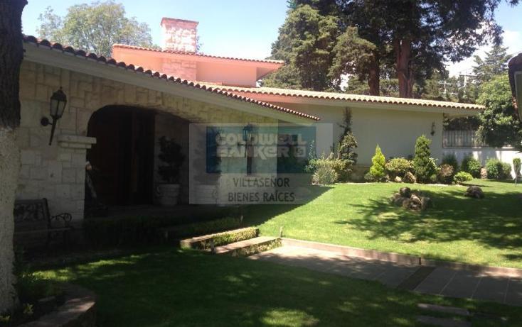 Foto de casa en condominio en venta en club de golf san carlos. paseo san carlos 105, san carlos, metepec, méxico, 608186 No. 02