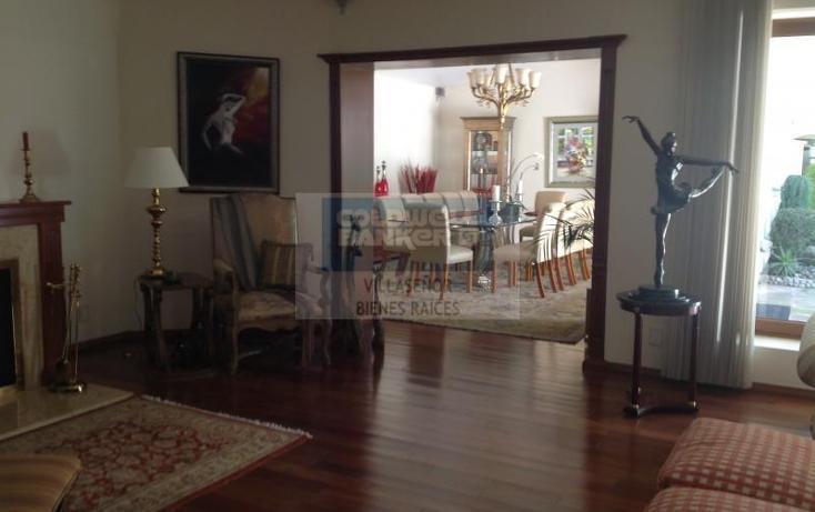 Foto de casa en condominio en venta en club de golf san carlos. paseo san carlos 105, san carlos, metepec, méxico, 608186 No. 03