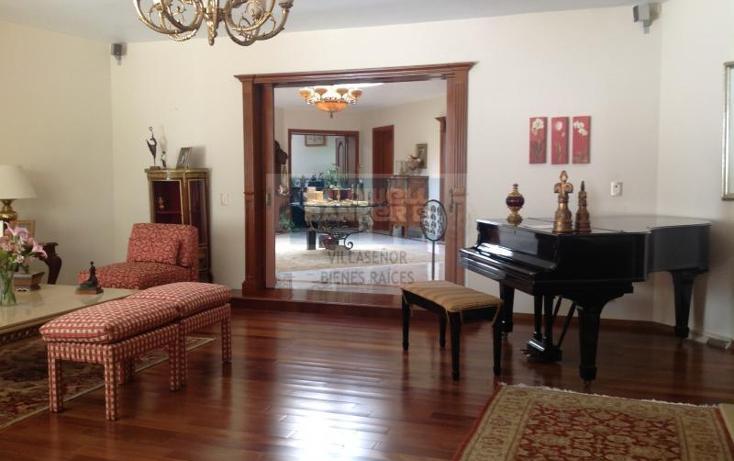 Foto de casa en condominio en venta en club de golf san carlos. paseo san carlos 105, san carlos, metepec, méxico, 608186 No. 04