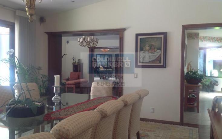 Foto de casa en condominio en venta en club de golf san carlos. paseo san carlos 105, san carlos, metepec, méxico, 608186 No. 05
