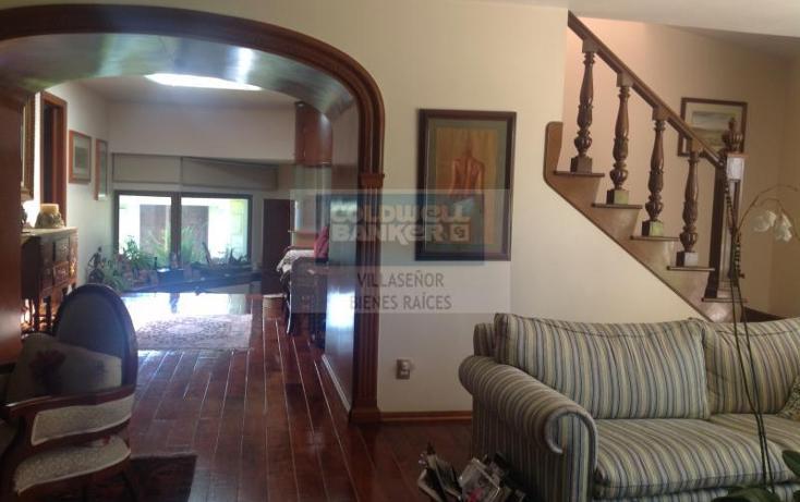 Foto de casa en condominio en venta en club de golf san carlos. paseo san carlos 105, san carlos, metepec, méxico, 608186 No. 07