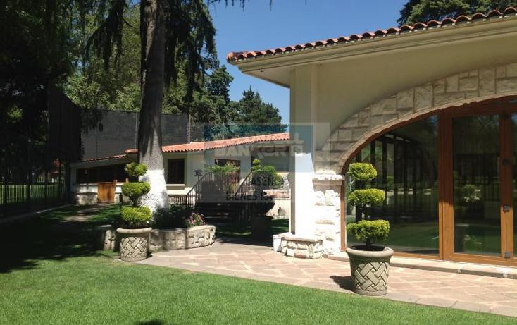 Foto de casa en condominio en venta en club de golf san carlos. paseo san carlos 105, san carlos, metepec, méxico, 608186 No. 08