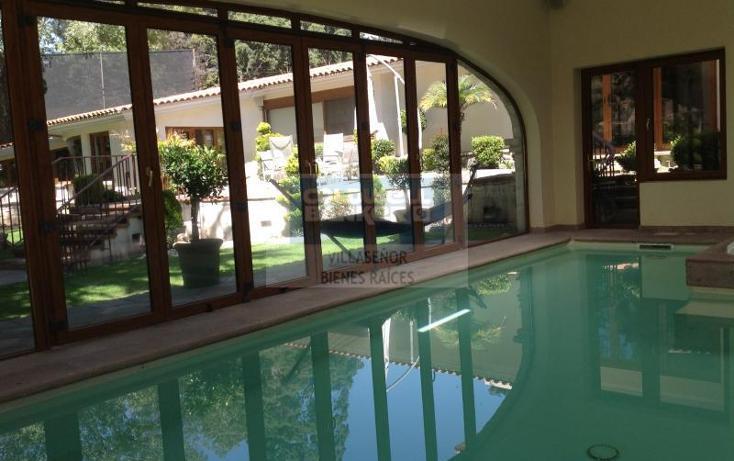 Foto de casa en condominio en venta en club de golf san carlos. paseo san carlos 105, san carlos, metepec, méxico, 608186 No. 10