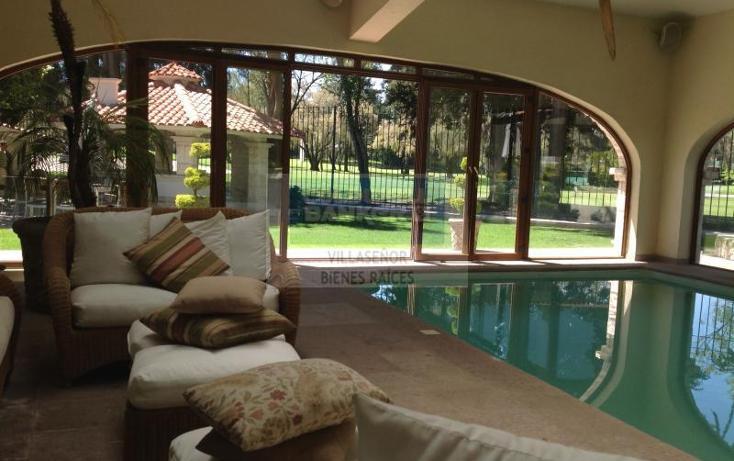 Foto de casa en condominio en venta en club de golf san carlos. paseo san carlos 105, san carlos, metepec, méxico, 608186 No. 11