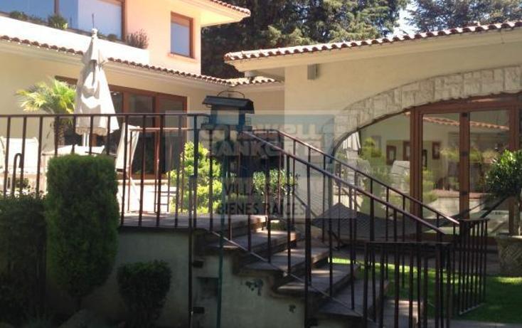 Foto de casa en condominio en venta en club de golf san carlos. paseo san carlos 105, san carlos, metepec, méxico, 608186 No. 12