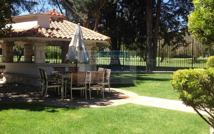 Foto de casa en condominio en venta en club de golf san carlos. paseo san carlos 105, san carlos, metepec, méxico, 608186 No. 13