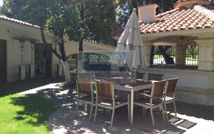 Foto de casa en condominio en venta en club de golf san carlos. paseo san carlos 105, san carlos, metepec, méxico, 608186 No. 14