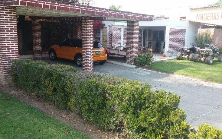 Foto de casa en venta en, club de golf santa anita, tlajomulco de zúñiga, jalisco, 1140853 no 07