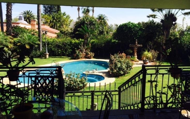 Foto de casa en venta en  , club de golf santa anita, tlajomulco de zúñiga, jalisco, 1389347 No. 01