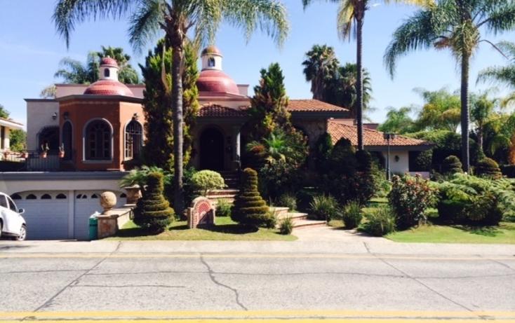 Foto de casa en venta en  , club de golf santa anita, tlajomulco de zúñiga, jalisco, 1389347 No. 03