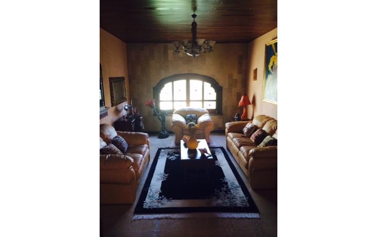 Foto de casa en venta en  , club de golf santa anita, tlajomulco de zúñiga, jalisco, 1389347 No. 05