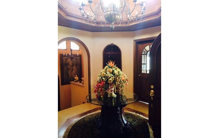 Foto de casa en venta en  , club de golf santa anita, tlajomulco de zúñiga, jalisco, 1389347 No. 09