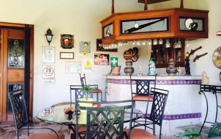 Foto de casa en venta en  , club de golf santa anita, tlajomulco de zúñiga, jalisco, 1389347 No. 11