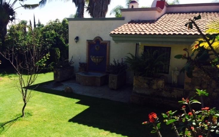 Foto de casa en venta en  , club de golf santa anita, tlajomulco de zúñiga, jalisco, 1389347 No. 12