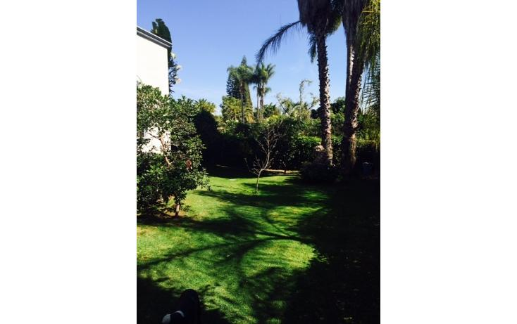 Foto de casa en venta en  , club de golf santa anita, tlajomulco de zúñiga, jalisco, 1389347 No. 14