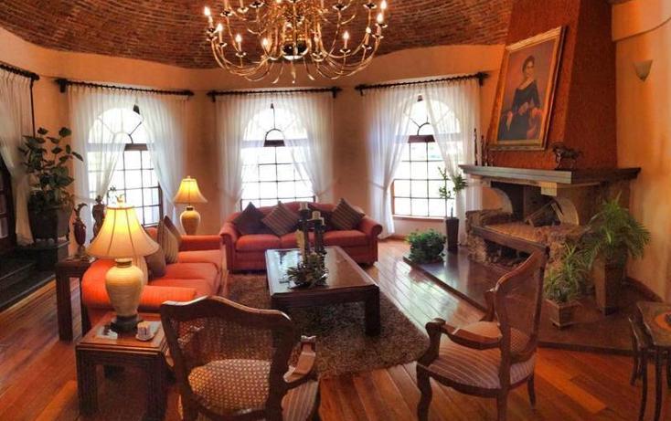 Foto de casa en venta en  , club de golf santa anita, tlajomulco de zúñiga, jalisco, 1400707 No. 01