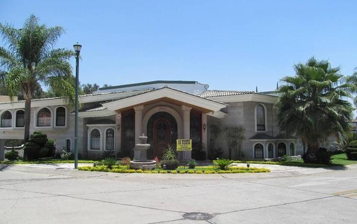 Foto de casa en venta en  , club de golf santa anita, tlajomulco de zúñiga, jalisco, 1400707 No. 02