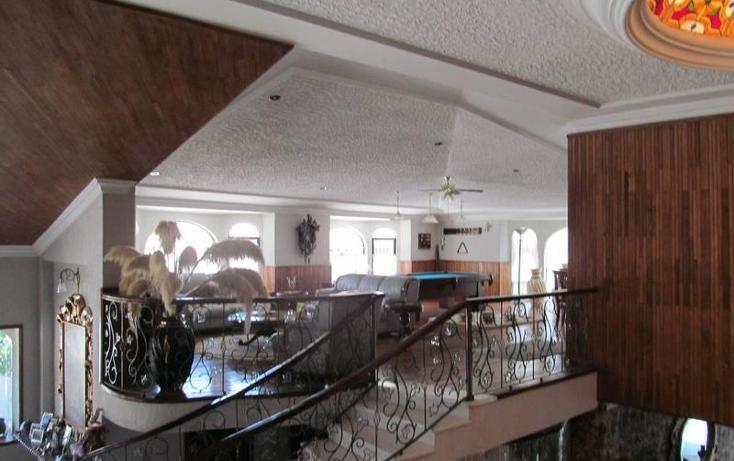 Foto de casa en venta en  , club de golf santa anita, tlajomulco de zúñiga, jalisco, 1400707 No. 09