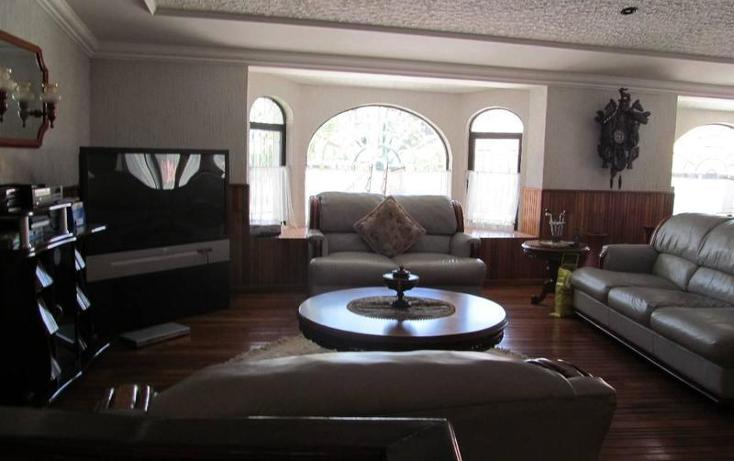 Foto de casa en venta en  , club de golf santa anita, tlajomulco de zúñiga, jalisco, 1400707 No. 12