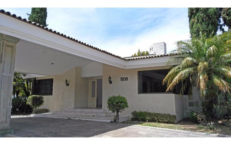 Foto de casa en venta en  , club de golf santa anita, tlajomulco de z??iga, jalisco, 1893930 No. 01