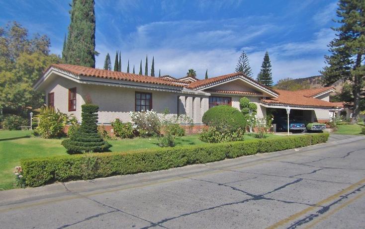 Foto de casa en venta en paseo santa anita , club de golf santa anita, tlajomulco de zúñiga, jalisco, 2722563 No. 01