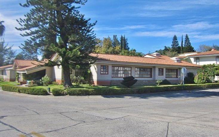 Foto de casa en venta en paseo santa anita , club de golf santa anita, tlajomulco de zúñiga, jalisco, 2722563 No. 02