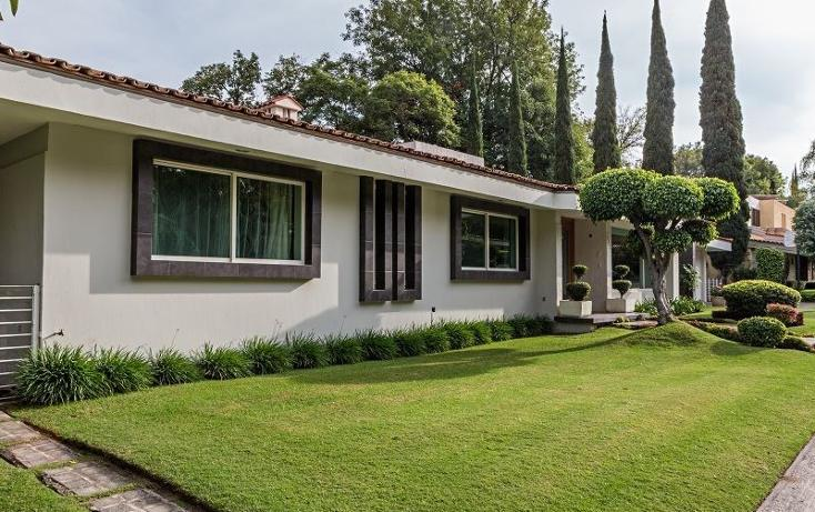 Foto de casa en venta en  , club de golf santa anita, tlajomulco de zúñiga, jalisco, 2728481 No. 01