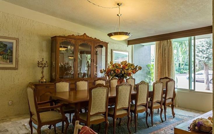 Foto de casa en venta en  , club de golf santa anita, tlajomulco de zúñiga, jalisco, 2728481 No. 08