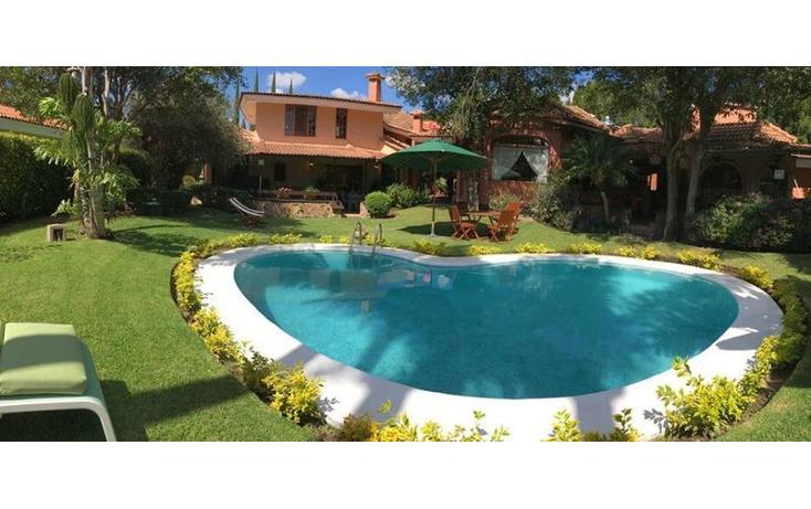 Foto de casa en venta en  , club de golf santa anita, tlajomulco de zúñiga, jalisco, 501333 No. 01