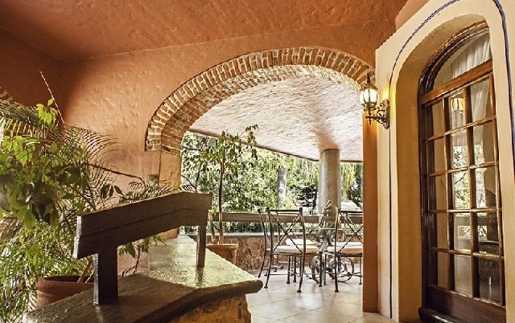Foto de casa en venta en  , club de golf santa anita, tlajomulco de zúñiga, jalisco, 501333 No. 07