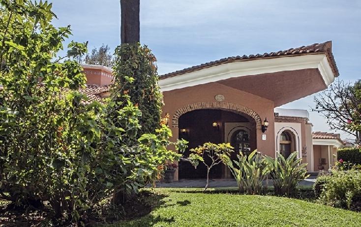 Foto de casa en venta en  , club de golf santa anita, tlajomulco de zúñiga, jalisco, 501333 No. 10