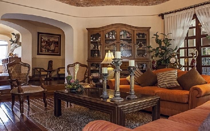 Foto de casa en venta en  , club de golf santa anita, tlajomulco de zúñiga, jalisco, 501333 No. 16