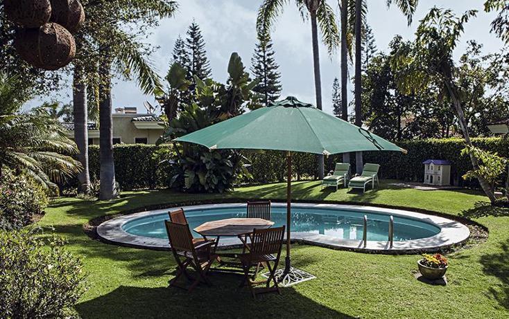 Foto de casa en venta en  , club de golf santa anita, tlajomulco de zúñiga, jalisco, 501333 No. 22