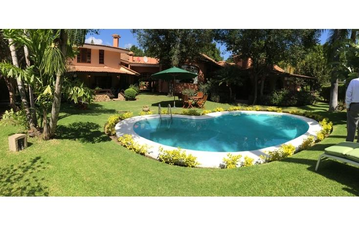 Foto de casa en venta en  , club de golf santa anita, tlajomulco de zúñiga, jalisco, 501333 No. 39