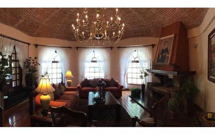 Foto de casa en venta en  , club de golf santa anita, tlajomulco de zúñiga, jalisco, 501333 No. 41