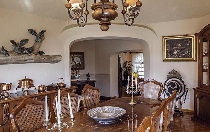 Foto de casa en venta en  , club de golf santa anita, tlajomulco de zúñiga, jalisco, 612913 No. 16