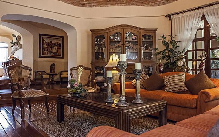 Foto de casa en venta en  , club de golf santa anita, tlajomulco de zúñiga, jalisco, 612913 No. 22