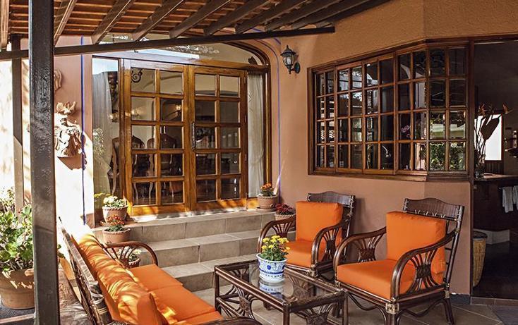Foto de casa en venta en  , club de golf santa anita, tlajomulco de zúñiga, jalisco, 612913 No. 28