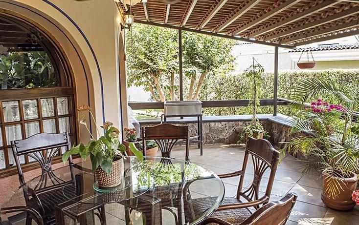 Foto de casa en venta en  , club de golf santa anita, tlajomulco de zúñiga, jalisco, 612913 No. 30